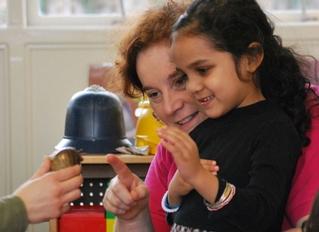 Children's Place Dewsbury, Dewsbury, West Yorkshire