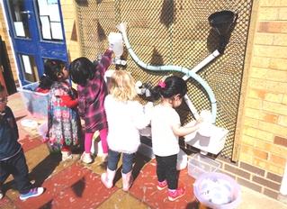 Children's Place Ravensthorpe, Dewsbury, West Yorkshire