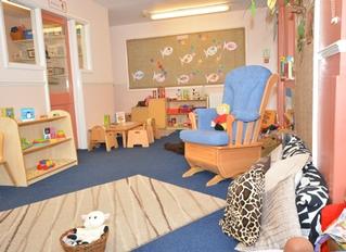 Asquith West Lea Park Day Nursery & Pre-School, Wakefield, West Yorkshire