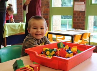 Ladybirds Private Day Nursery, Methley, Leeds, West Yorkshire