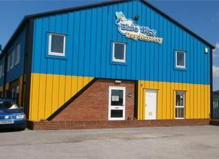 Blue Sky Day Nursery, York, East Riding of Yorkshire