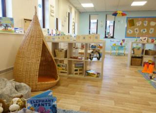 Tiny Teapots Private Day Nursery, Harrogate, Harrogate, North Yorkshire