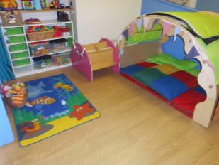 Jitterbugs Day Nursery, Scarborough, North Yorkshire