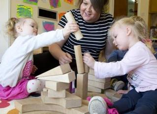 Castle Nurseries @ Rye Hill, Newcastle upon Tyne, Tyne & Wear