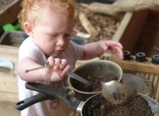Minnows Children's Day Nursery, Middlesbrough, Cleveland & Teesside