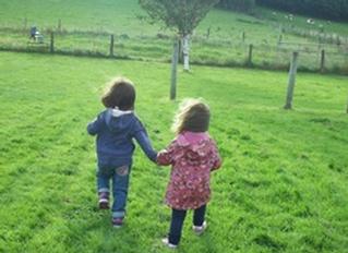 Plas Gogerddan Nursery Gogerddan Childcare Ltd, Aberystwyth, Ceredigion