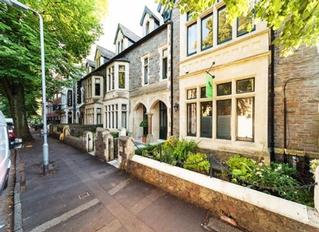 Acorns House (Park Grove), Cardiff, Cardiff