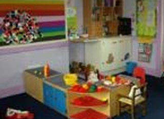 Abacus Day Nursery & Kids Club, Abergavenny, Monmouthshire