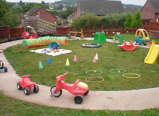Chuckles Nursery, Newport, Newport
