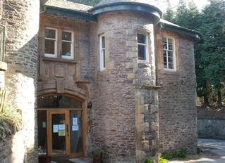 Arnhall Nursery, Dunblane, Stirling
