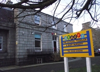 Abacus Pre-school Nursery - Rosemount, Aberdeen, Aberdeenshire