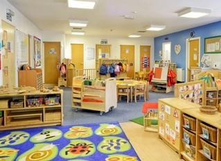 First Class Nursery Aberdeen Aberdeenshire
