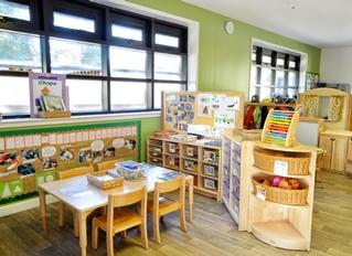 First Class Nursery, Aberdeen, Aberdeenshire