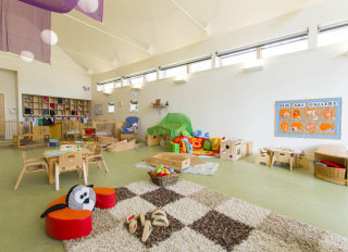 The Treehouse Early Care & Education Centre, Aberdeen, Aberdeenshire
