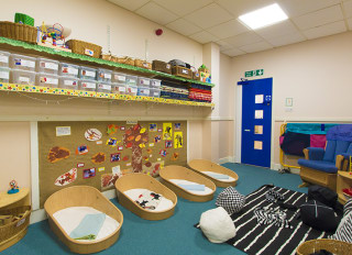 Asquith Edinburgh Day Nursery, Edinburgh, City of Edinburgh