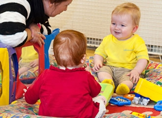 Indigo Early Years Service @ 29 Dunagoil Road, Glasgow, Glasgow City