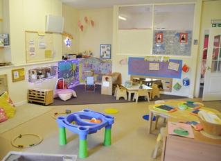 Kiddieshack Private Nursery, Wishaw, Lanarkshire