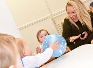 Kirktonholme Childcare East Kilbride, Glasgow, Lanarkshire