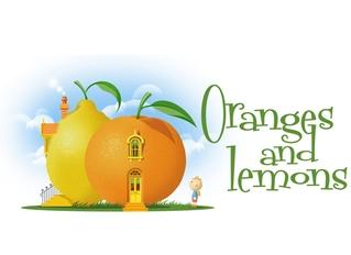 Oranges and Lemons Rosebank, Dundee, Angus