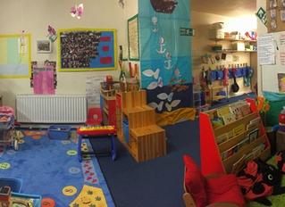 Fun House Day Nursery, Basingstoke, Hampshire
