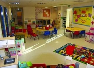 Little Einsteins Nursery, St Helens, Merseyside