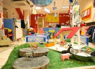 Monkey Puzzle Day Nursery Stratford upon Avon, Stratford-upon-Avon, Warwickshire