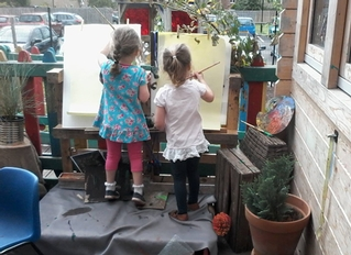 Little Learners Childcare Corby, Corby, Northamptonshire