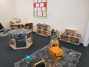 Little Giggles Private Day Nursery & Preschool - Audenshaw, Manchester, Greater Manchester