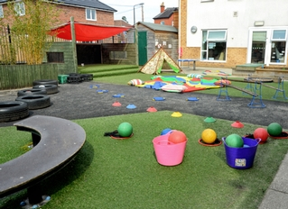 Bright Horizons Timperley Day Nursery and Preschool, Altrincham, Greater Manchester