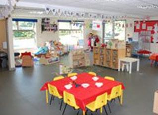 Mama Bear's Day Nursery (Soundwell), Bristol, South Gloucestershire