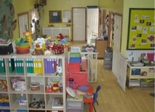 Little Stars Nursery Alloa, Alloa, Clackmannanshire