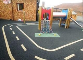 Happy Feet Nursery & Out of School Club, Larkhall, Lanarkshire