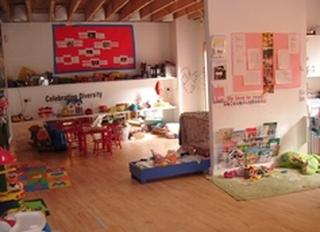 MiniStars Childcare, Luton, Bedfordshire