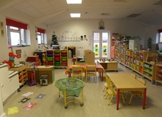 Little Raccoons Day Nursery Watford, Watford, Hertfordshire