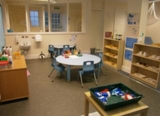 Fen Drayton Montessori Nursery, Cambridge, Cambridgeshire