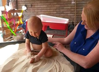 Tummyticklers Childcare Service, Billingham, Cleveland & Teesside