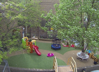 Denbigh Under Fives Pre-School, London, London