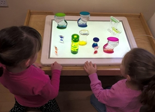 Tops Day Nursery - Lakeside, Portsmouth, Portsmouth, Hampshire