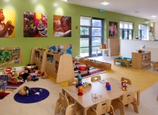 Bright Horizons Church Crookham Day Nursery and Preschool, Fleet, Hampshire