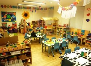 New Beginnings Day Nursery Romford, Romford, London