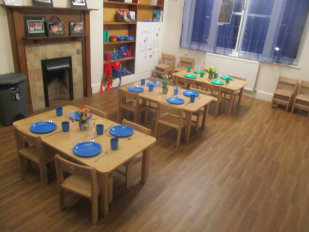 Monkey Puzzle Day Nursery Bedford, Bedford, Bedfordshire