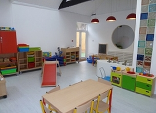 Little Raccoons Day Nursery Highgate, London, London