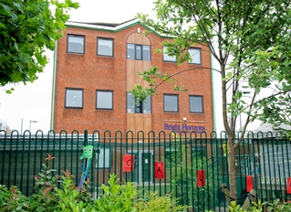 Bright Horizons Richmond Day Nursery and Preschool, Richmond, London