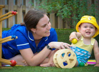 Willows Farm Day Nursery, St Albans, Hertfordshire