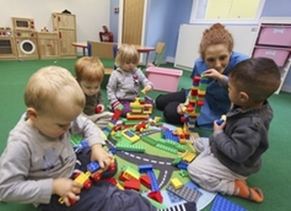 Caerleon Child Care Bristol, Bristol, South Gloucestershire