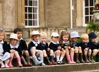 Culford School Nursery, Bury St Edmunds, Suffolk