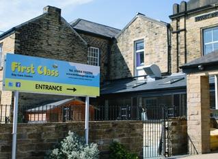 First Class Nursery Huddersfield, Huddersfield, West Yorkshire