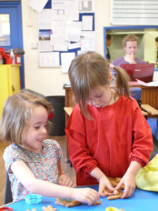 Young England Kindergarten, London, London