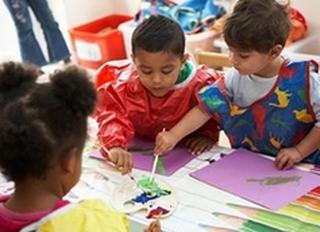 Barley Lane Preschool and Afterschool Centre, Ilford, London