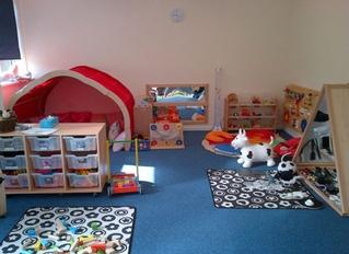 Toad Hall Nursery Berkhamsted, Berkhamsted, Hertfordshire